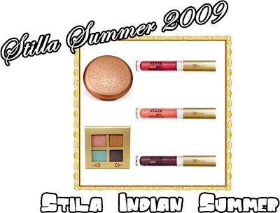Stila+Summer+Collection+2009+Stila+Indian+Summer