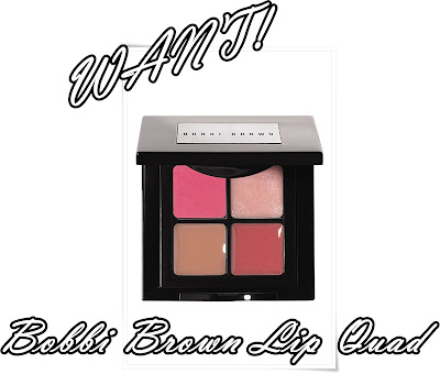 Bobbi+Brown+Lip+Quad