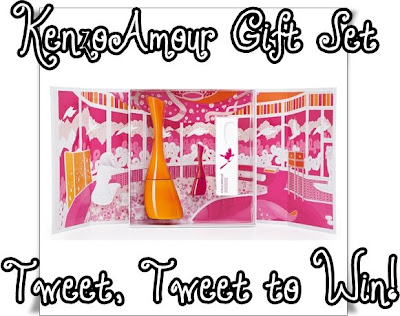KenzoAmour+Gift+Set