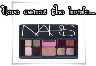 nars+bridal+palette