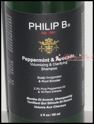 Philip+B+Peppermint+and+Avocado+Volumizing+%26+Clarifying+Shampoo+2