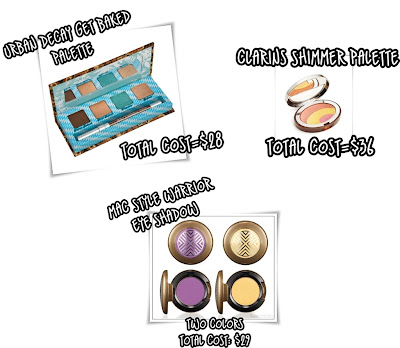 Cheap+Beauty+Challenge+Clarins+Urban+Decay+MAC+333