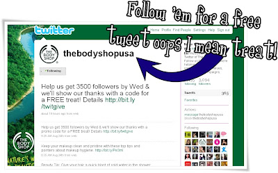the+body+shop+twitter