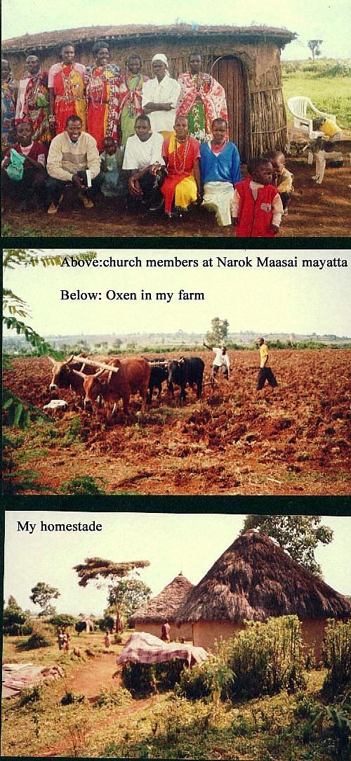 Pics from Kenya