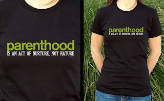 offensive adoption tshirt
