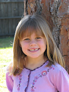 Sara - 6 years old