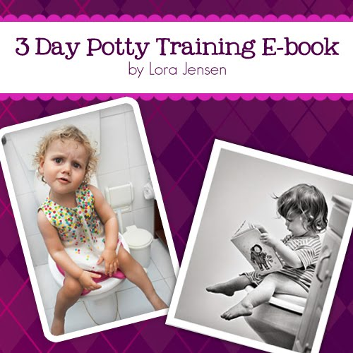 3 day potty training did not work 1.7.10