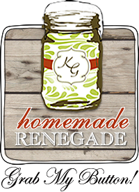 The Homemade Renegade