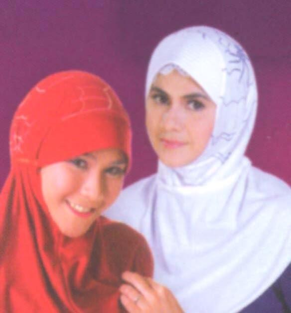 Toko Busana Muslimah ONLINE: Jilbab Rabbani