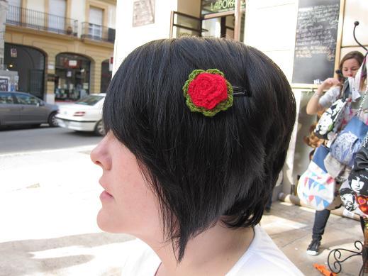 La flor de Eugenia