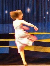 dance class in charlotte