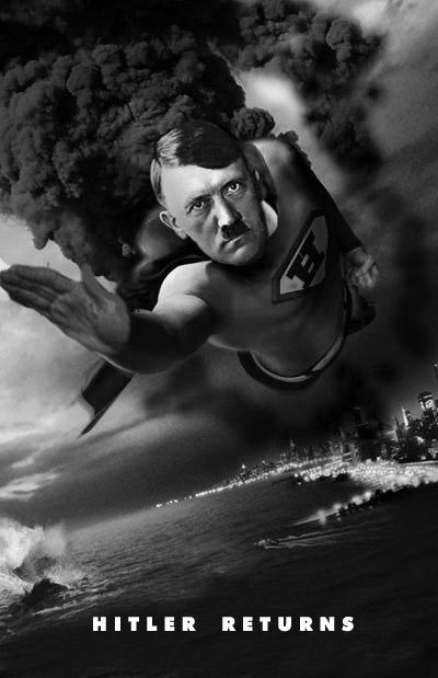 Dude who started World War 2 ?
