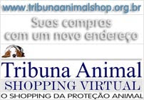 Shopping Tribuna Animal