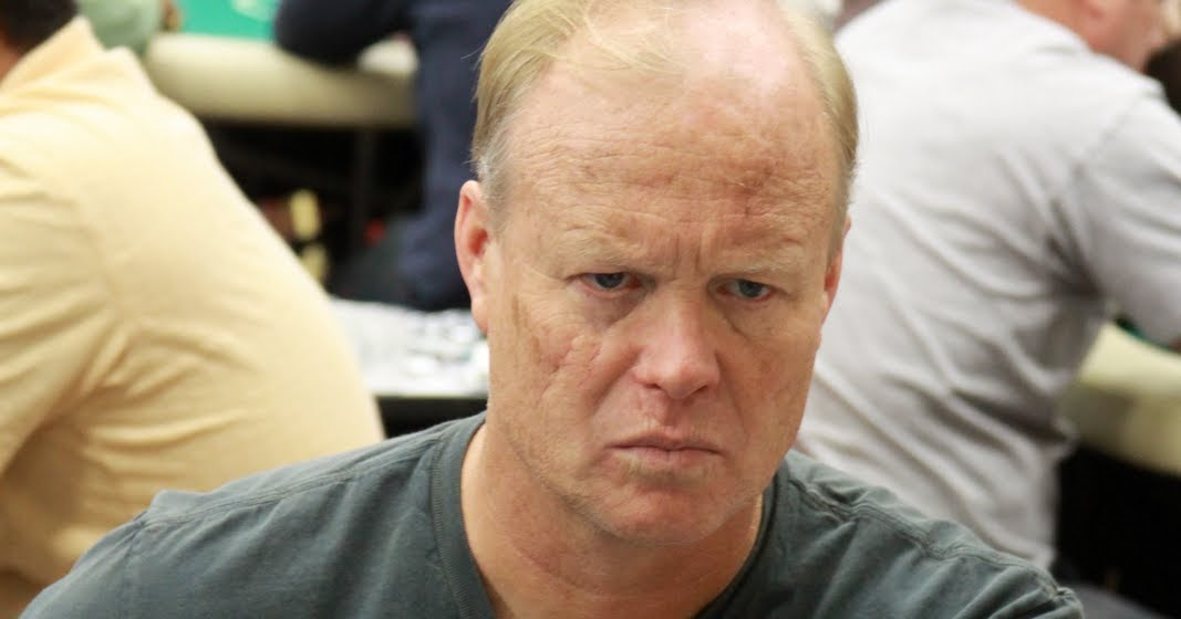 bill fagerbakke interview