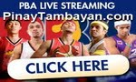 PBA Live Streaming 1