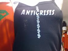 la camiseta contra el mal economico