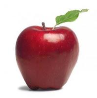 Buah apel sehat merah,Manfaat dan Khasiat Buah Apel Bagi Kesehatan