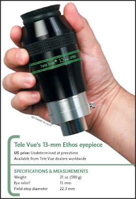 Ocular ETHOS 13mm