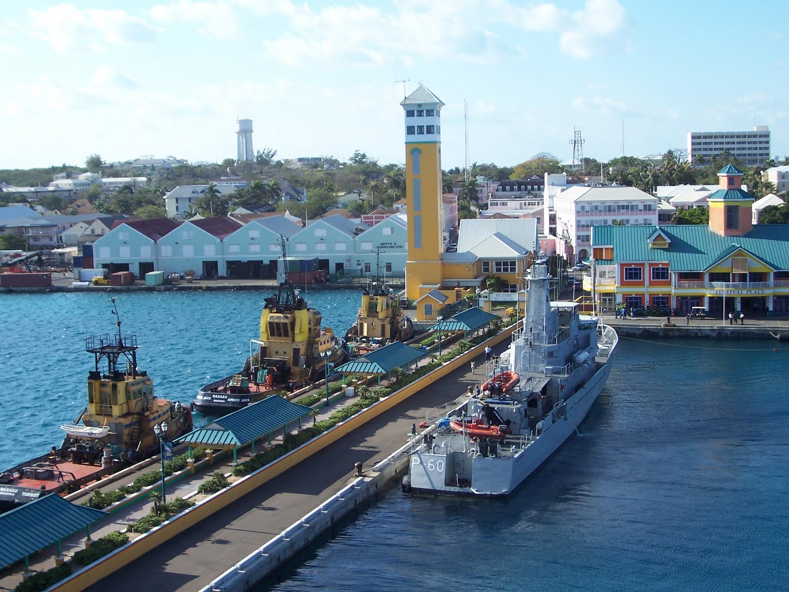 Williams family disney cruise line blackbeard 39 s cay nassau bahamas - Cruise port nassau bahamas ...