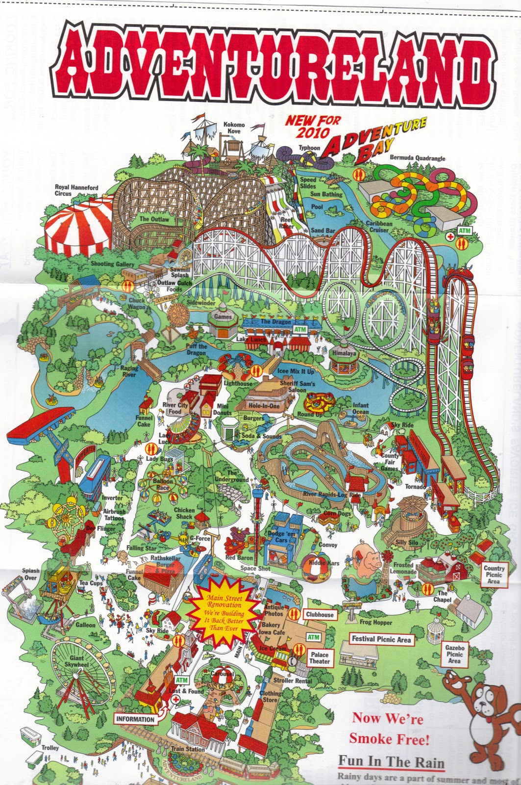 disney fort wilderness map with Our Day At Adventureland In Des Moines on Wisconsin Dells Map furthermore Disneys Fort Wilderness Resort Refurbished Cabin Review in addition 5021170353 likewise Searching for the perfect family tent furthermore Twin Rivers Trailer Court Park.