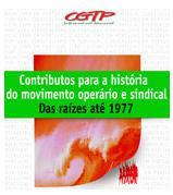 Contributos para a História
