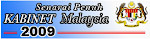 :: SENARAI KABINET MALAYSIA 2013
