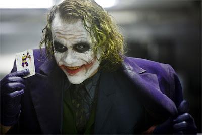 Joker nemá konkurenci!!!!