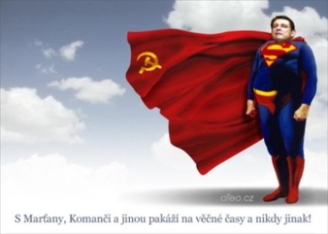 Paroubek for President  #Politika