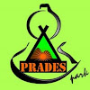 Logo Camping Prades Park