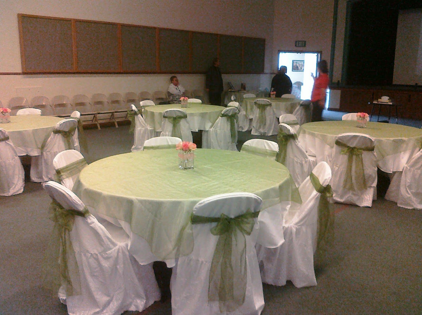 50th Wedding Decorations
