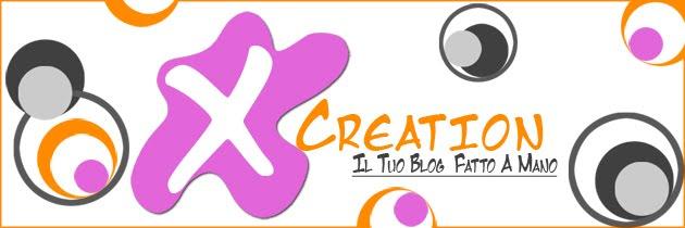 Xcreation : il tuo shop fatto a mano