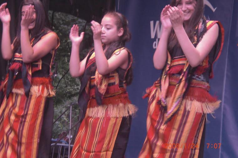 TAFSUT AUX WEEK-END DU MONDE - 18 JUILLET 2009