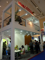 Hospital Expo-Jakarta Oktober 2010