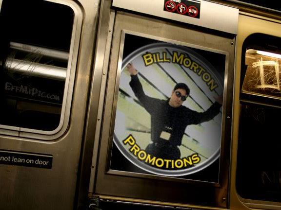 Bill Morton Promotions
