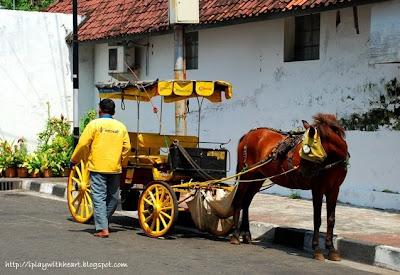 Andung, Yogyakarta