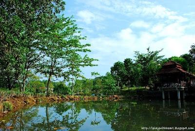 Gunung Lambak 南峇山