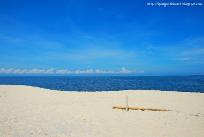 Pantai Kerachut 海滩