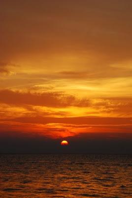 Batu Ferringhi Sunset