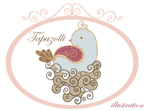 tapazolli illustration