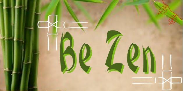 Be Zen création
