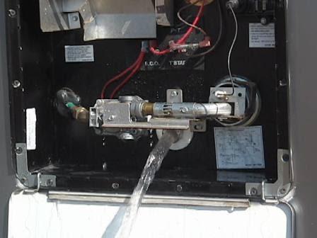 Rv 101 174 Education With Mark Polk Draining An Rv Water System