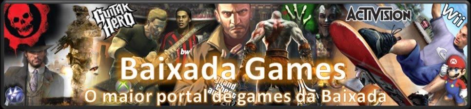 Baixada Games