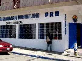 GUILLO PEÑA GANADOR  PRESIDENCIA  PRD.