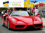 Ferrari na Toscana