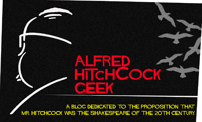 Alfred Hitchcock Geek