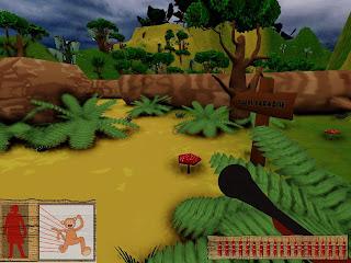 Noah's Jungle