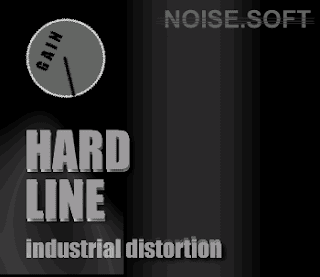 Industrial Distortion VST