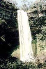 Cachoeira Bebedouro