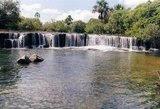 Cachoeira Lajeado
