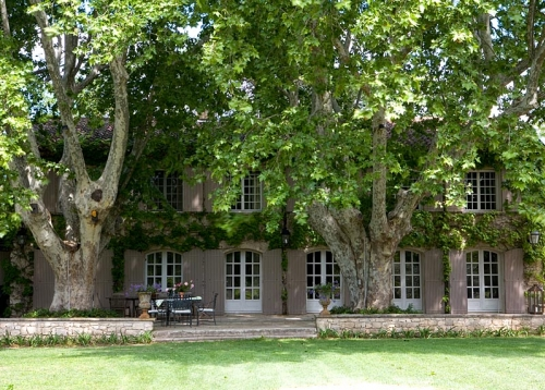French farmhouse for French farmhouse architecture